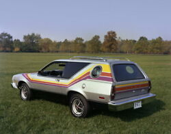 1977 Ford Pinto Cruising Wagon Poster   24x36 Inch  