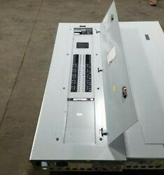 Siemens S1c42ml600abs 600a Panelboard 208y/120v 3 Phase 4w Type 1 Encl Can Ship