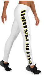 Workout Leggings Styled By Punjaban All Sizes Available