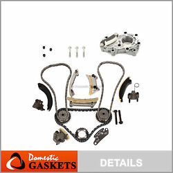Timing Chain For