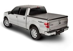 Undercover Uc5040 Classic Tonneau Cover Fits 05-20 Equator Frontier