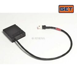 Accessories Suzuki Rm Z 450 Wifi Com For Gp1 Power Device + Connecting Cable