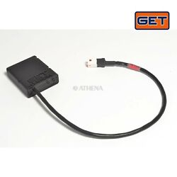 Accessories Ktm Exc F 350 Wifi Com For Gp1 Evo Device + Connecting Cable