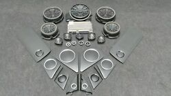 Audi A4 S4 8k Soda Facelift Bando Bang And Olufsen Soundsystem And Amplifier And Cover