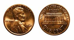 1962-p Lincoln Cent - Double Die Obverse Wexler Wddo-010 Choice Bu Red 489