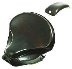 2015-21 Indian Scout And Bobber Spring Tractor Seat 15x14 B Mounting Kit P-pad Bc