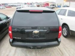 Trunk/hatch/tailgate Fits 07-08 Suburban 1500 2045198