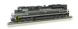 Bachmann 66004 Nyc - Ns Heritage - Sd70ace - Dcc Sound Value