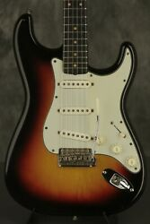 all original 1962 Fender Stratocaster uncirculated wHANG TAGS +matching serial#