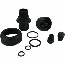 Grundfos 96634763 1 Npt Threaded Fittings Kit For Mq3-45 And Mq3-35 Booster