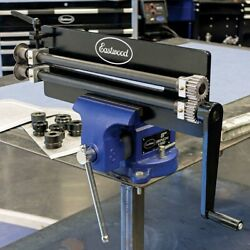 Eastwood Metal Bead Roller Create Channels Flanges Profiles Steel Construction