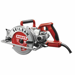 Skill Spt77wml-22 7-1/4 In. Lightweight Magnesium Worm Drive Saw