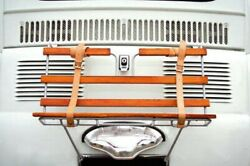 Luggage Rack Luggage Rear For Fiat 500 Old F Lr D Style Vintage