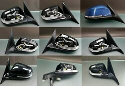 Bmw 3 Ft F30 F31 F35 Exterior Mirror Side Mirror Right 7245168 Dimming Cam