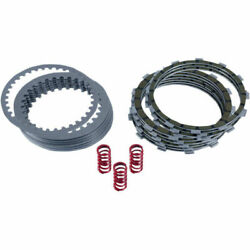 Barnett 303-30-10019 Clutch Plate Kit For Harley-davidson Touring 2017 And Later