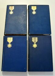 War Papers Commandery State Of Maine Civil War Military 4 Volumes
