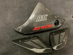 Audi Abt As400 B6 2.7t Rs4 Carbon Engine Covers