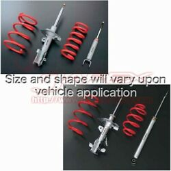 Nismo S-tune Suspension Kit For Stagea Wc34 2wd Models Only 53110-rsc40