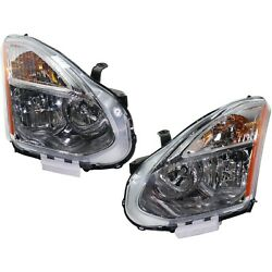 260601vk1a 260101vk1a New Driver And Passenger Side Hid/xenon Lh Rh For Rogue