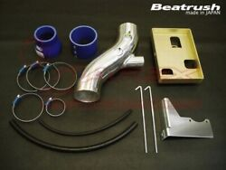 Laile Beatrush Suction Piping Kit For Lancer Evo Iv4evo4 Cn9a S93051sp