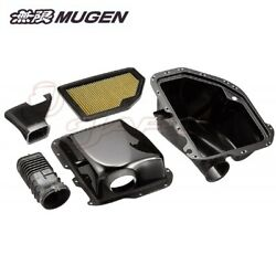 Mugen Air Cleaner And Box For Integra Type R Dc5 K20a 17200-xk5-k0s0-b2