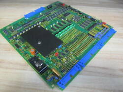 Indramat 109-468-3205b-4 Control Board 109-468-3205a-4 W/plate Mount Pack Of 3