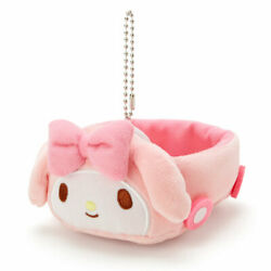 My Melody Mini Car Mascot Holder Limited Edition Sanrio Japan Official Tracking