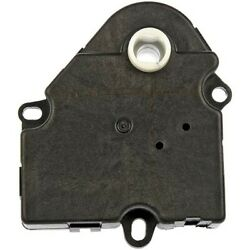 604-111 Dorman Hvac Heater Blend Door Actuator New For Chevy Olds Le Sabre Yukon
