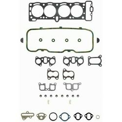 Hs8621pt-1 Felpro Set Cylinder Head Gaskets New For Chevy S10 Pickup S-10 Blazer