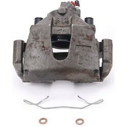 L2942 Powerstop Brake Caliper Front Driver Left Side Lh Hand For Ford Escape 3