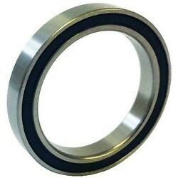 417.66004 Centric Wheel Seal Front Inner Interior Inside New For Chevy Suburban