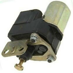 220-1004 Walker Products Idle Control Motor New For Chevy Olds Le Sabre De Ville