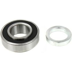 514003 Timken Wheel Bearing Rear Inner Interior Inside New For Chevy Le Sabre