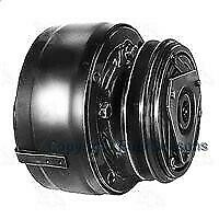 58234 4-seasons Four-seasons A/c Ac Compressor New For Chevy Olds With Clutch