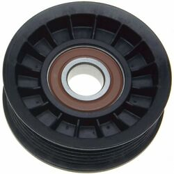 38009 Ac Delco Accessory Belt Idler Pulley Lower New For Chevy Town And Country