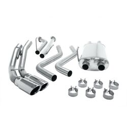 16782 Magnaflow Exhaust System New For Toyota Tundra 2007-2008