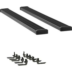 415098-401725 Luverne Running Boards Set Of 2 New For Ford Transit-150 Pair