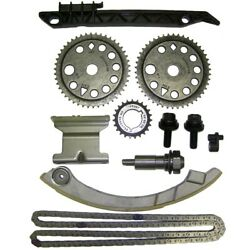 9-4201s Cloyes Timing Chain Kit Front New For Chevy Olds Chevrolet Cavalier Vue