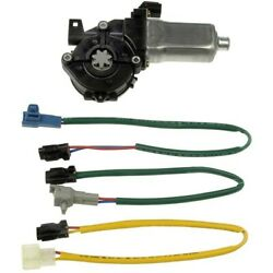 742-600 Dorman Window Motor Front Or Rear Driver Passenger Side New For Chevy
