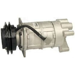58098 4-seasons Four-seasons A/c Compressor New For Chevy Express Van S10 Pickup