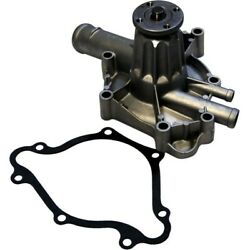 120-1070p Gmb Water Pump New For Le Baron Town And Country Ram Van Truck Fury
