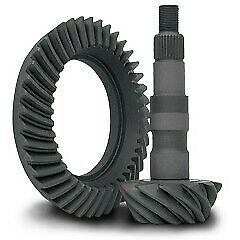 Yg Gm8.5-390 Yukon Gear And Axle Ring And Pinion Front Or Rear New For Chevy C1500