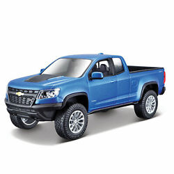 2017 Chevy Colorado Zr2 Model Kit