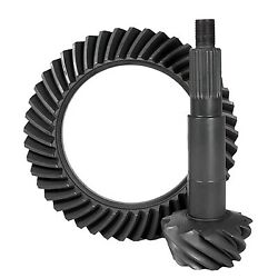 Yg D44-488 Yukon Gear And Axle Ring And Pinion Front Or Rear New For E150 Van