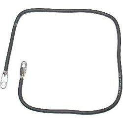 A40-4l Battery Cable New For Mustang Expo Pickup Van 4 Runner Truck Coupe Camry
