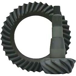 Yg C9.25b-355b Yukon Gear And Axle Ring And Pinion Kit Rear New For Ram 1500 11-18