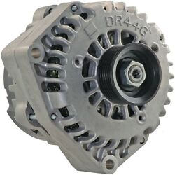 335-1092 Ac Delco Alternator New For Chevy Avalanche Express Van 145 Amp-amp