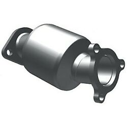 49451 Magnaflow Catalytic Converter Front New Coupe For Mitsubishi Eclipse Dodge