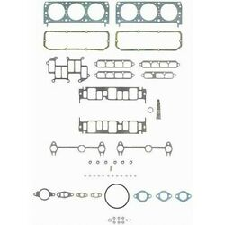 Hs8699pt-6 Felpro Cylinder Head Gaskets Set New For Chevy Olds Citation Jimmy