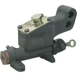 130.62113 Centric Brake Master Cylinder New For Chevy Styleline Chevrolet Deluxe